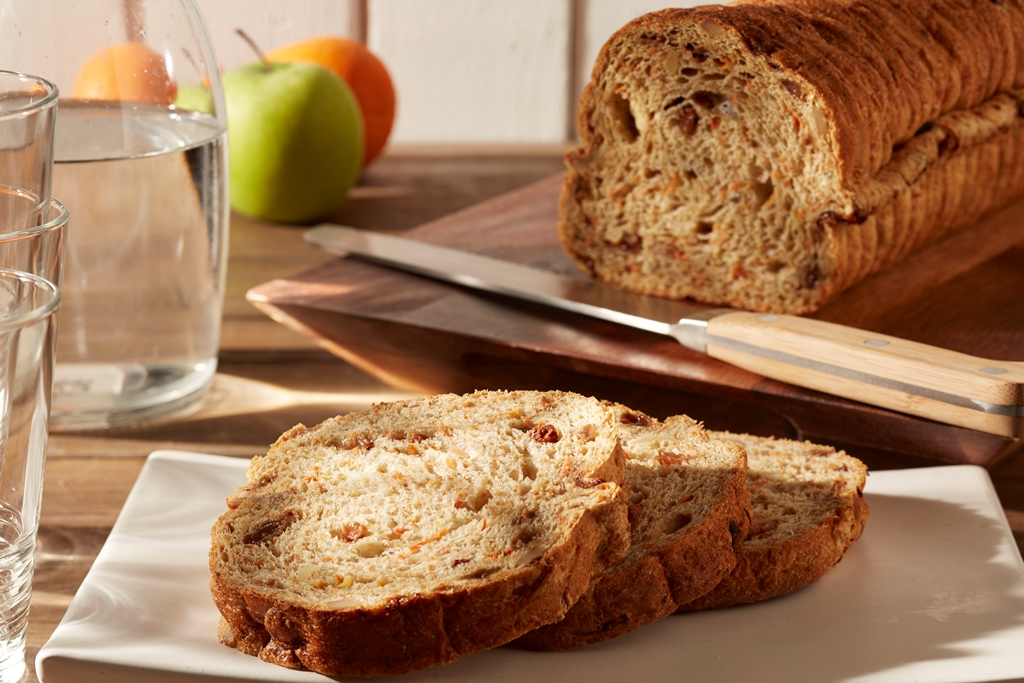 Wortelbrood