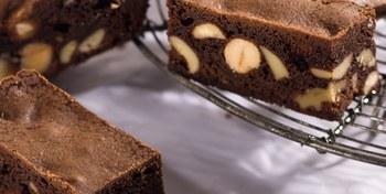 American Brownie Noten