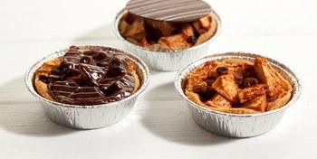 BBQ-Dessert Appel-Rum Rozijnen