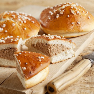 Broodje Koek