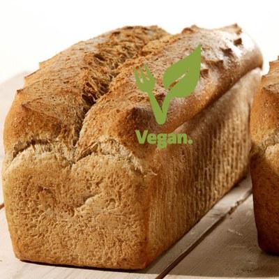 Bruinbrood met Bonpano Bruin