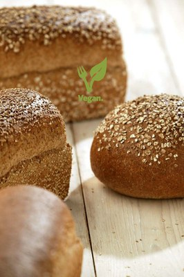 Bruinbrood met Calmé Bruin LV