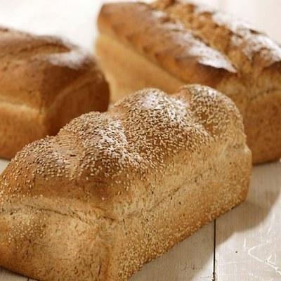 Bruinbrood met Prestant Bruin (systeem 2)