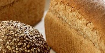Bruinbrood met Prestant Crème Bruin