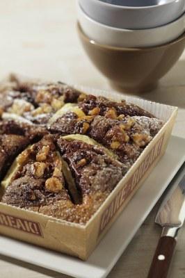 Cake a Break! Choco Appelnoot