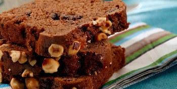 ChocNut Cake