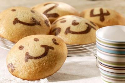 Eierkoeken Smiley