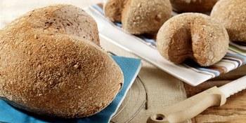 Hartenbrood met Panomix O'mega