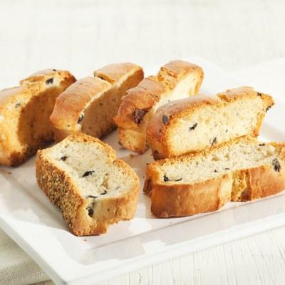 Hartige Toast