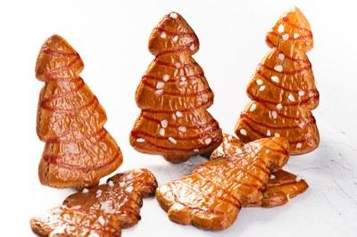 Kersen Kerstboom met Kanomix