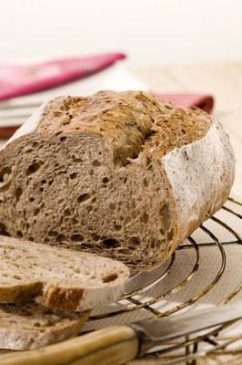 Lambertusbrood met Panomix Roggopan