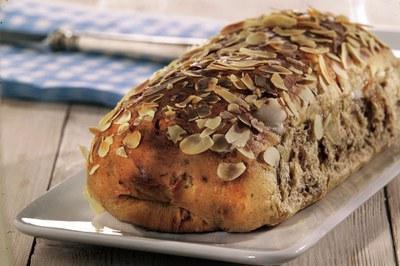 Pepernotenbrood met Maestro Boterstol