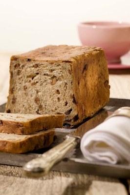 Rogge Vruchtenbrood
