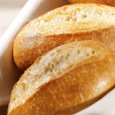 Schnittbroodjes met Panovite Baguette