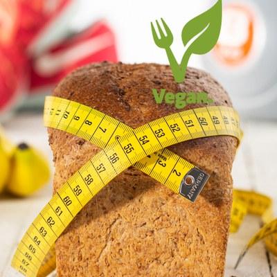 Shape - Brood met verlaagd koolhydraatgehalte