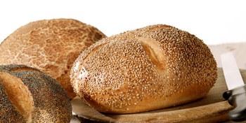 Vloerbrood met Prestant Wit