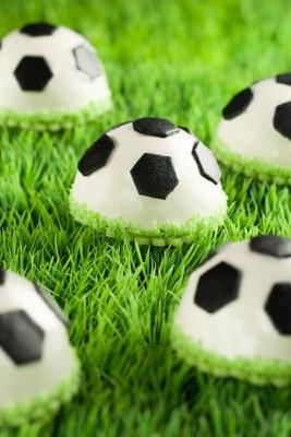 Voetbalverrassing