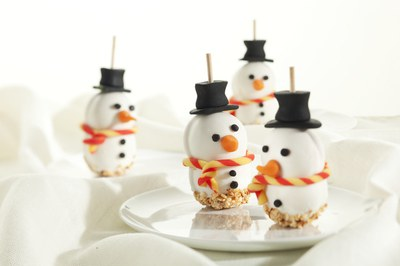 Whoopie Sneeuwpop Lollies