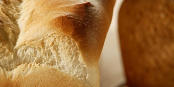 Witbrood met Bonpano Wit 1 (systeem1)