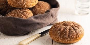 Zacht Kleinbrood met Multikorn Ambacht 30MZ